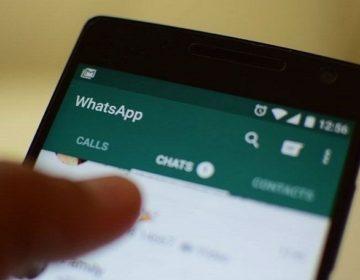 whatsapp portada android