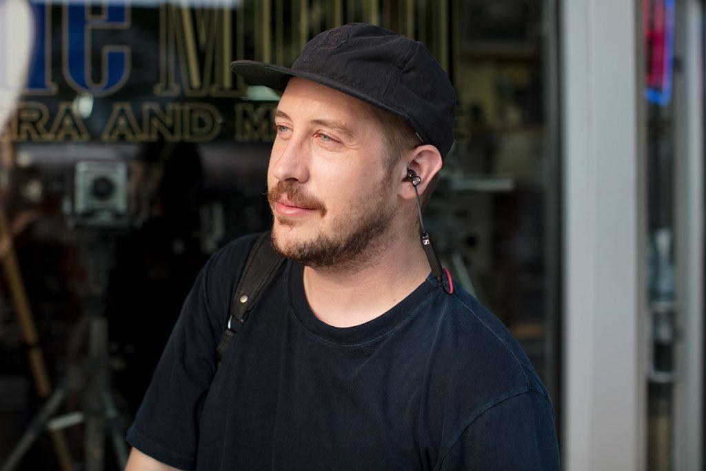 audífonos Bluetooth Sennheiser
