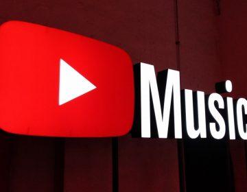 YouTube Music portada