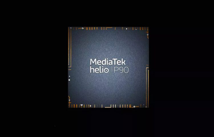 MediaTek Helio P90 portada