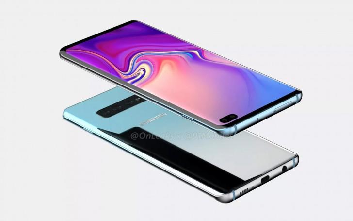 Filtrados precios, fecha de lanzamiento y características de los Samsung Galaxy S10
