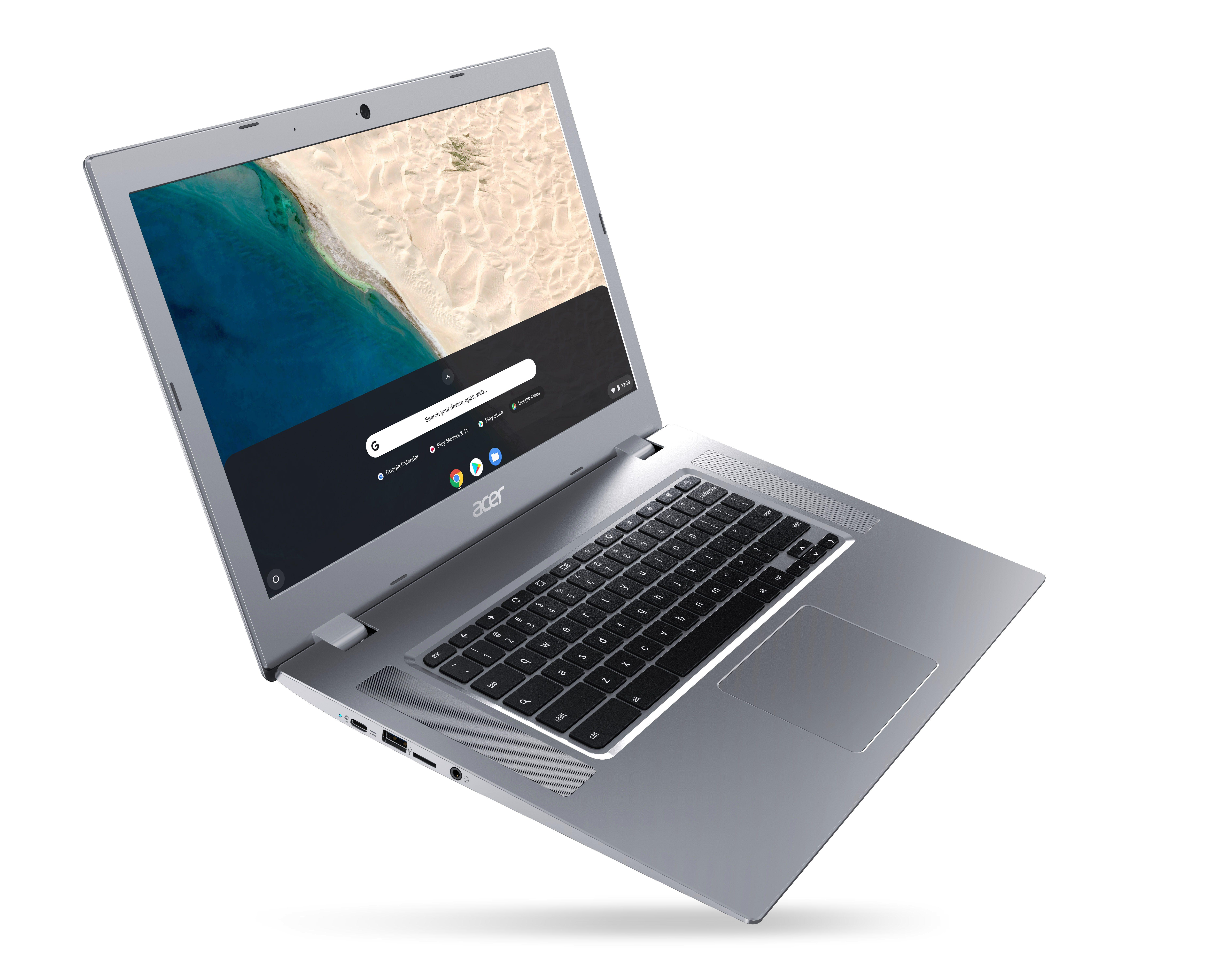 HP Chromebook 14 y Acer Chromebook 315 son las primeras de su clase con procesador AMD – #CES2019 3