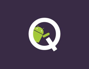 Android Q Portada
