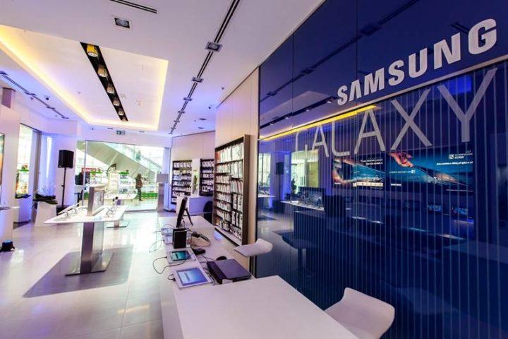 Samsung Galaxy S10+ con 1 TB, gracias a las memorias eUFS