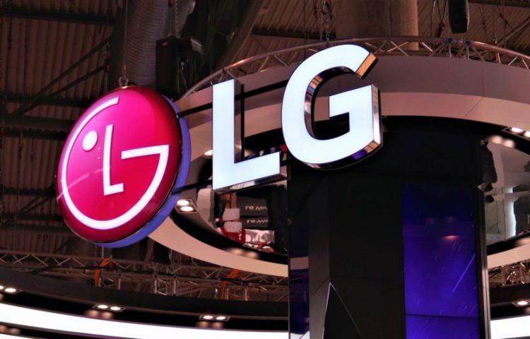 LG presentaría un móvil que acoplaría una segunda pantalla