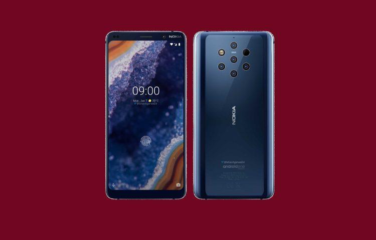 Nokia regresa con fuerza, presenta celular con 5 cámaras traseras