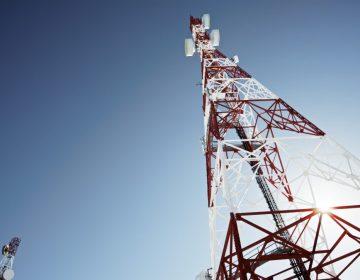 Antena wom peñalolen