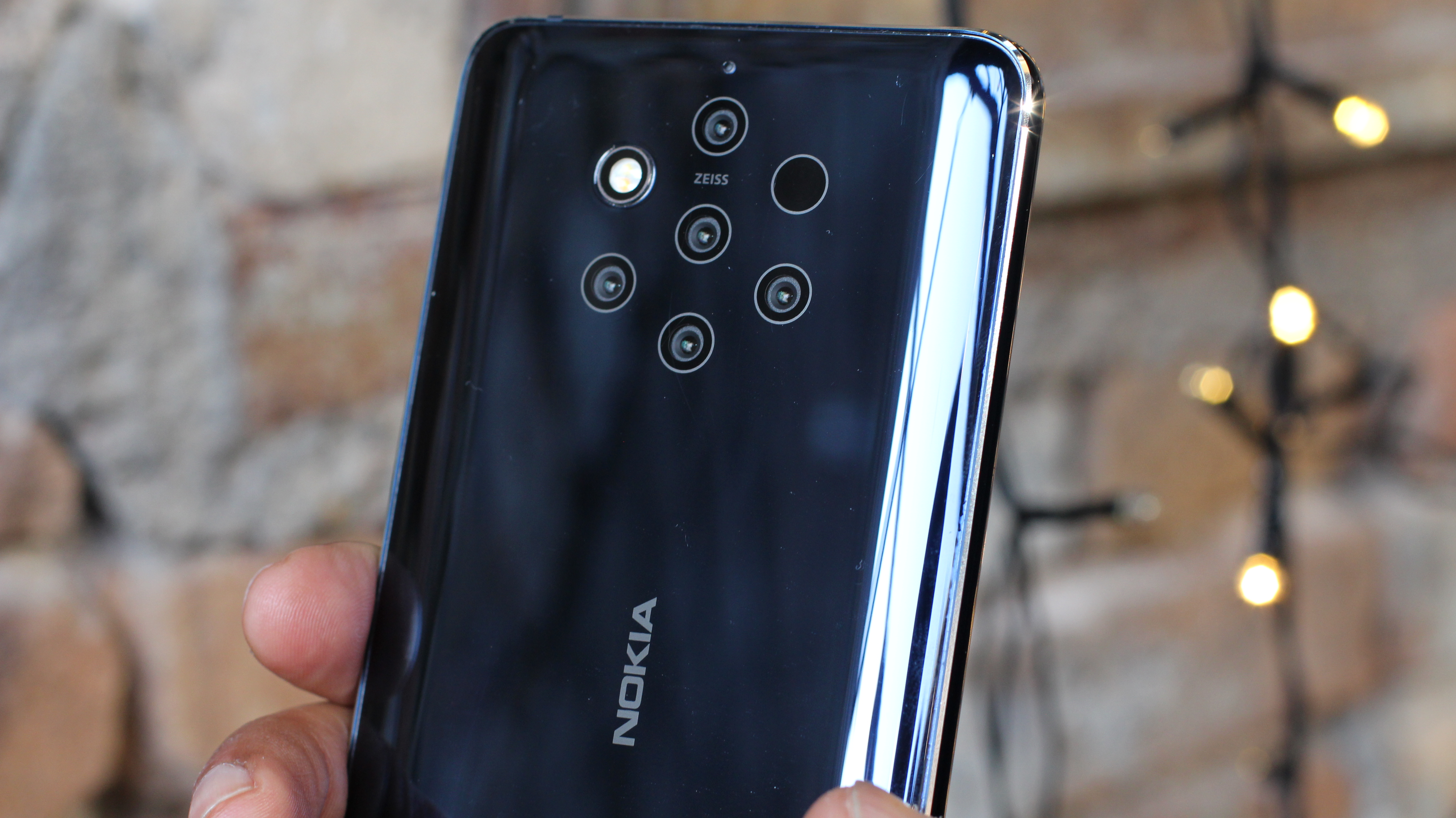 Nokia 9 Pureview mwc19