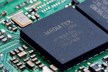 MediaTek 7nm y 5G
