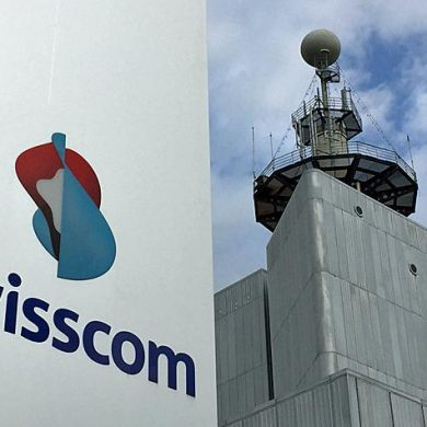 5G Suiza con Swisscom Portada