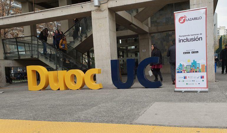 Resultado de imagen para duoc uc