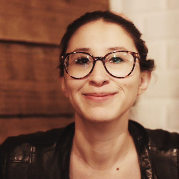 Daniela Zárate