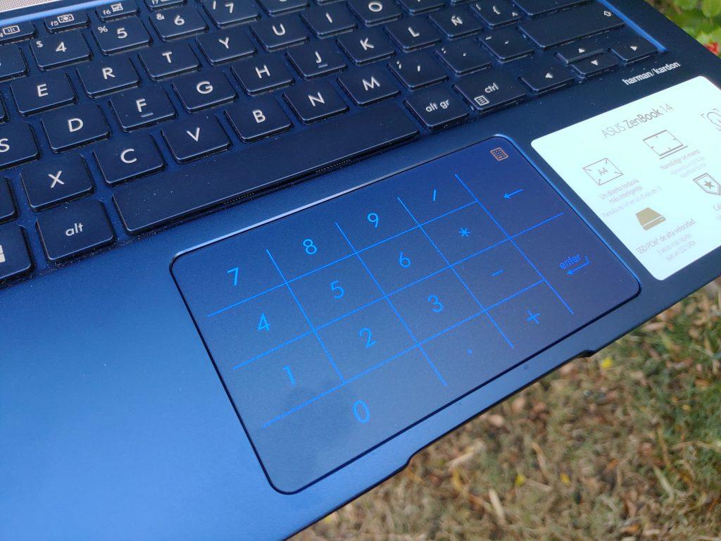 ASUS ZenBook 14 foto 31