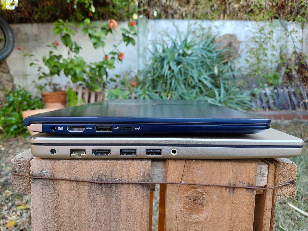 ASUS ZenBook 14 foto 7