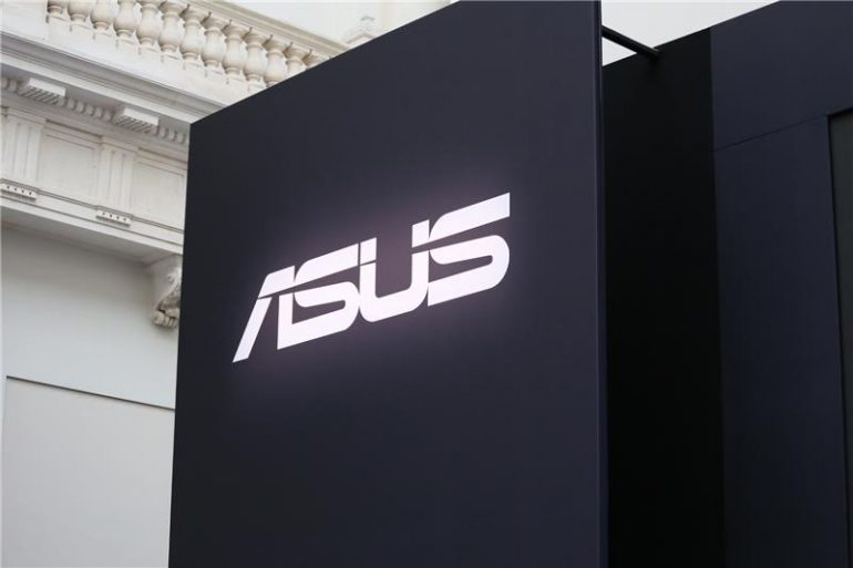Portada conferencia ASUS