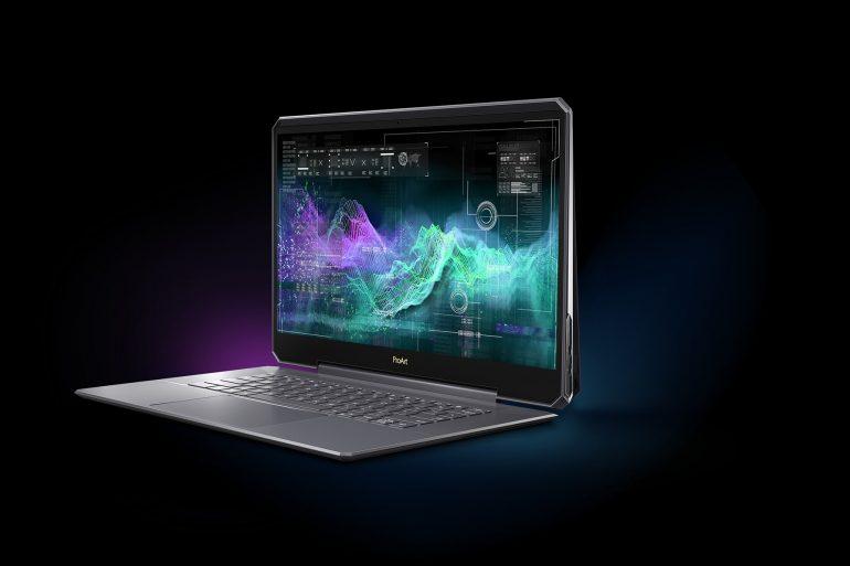 ASUS ProArt StudioBook One portada