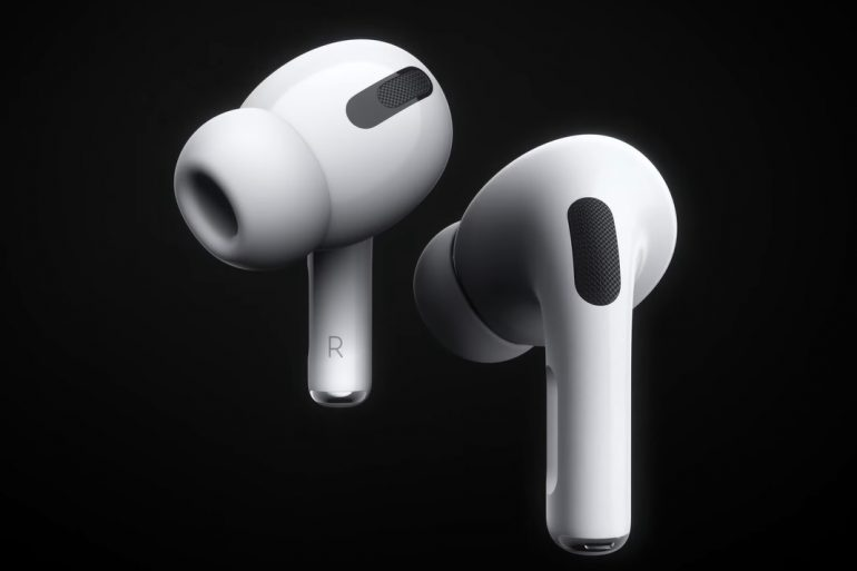 Apple AirPods Pro portada