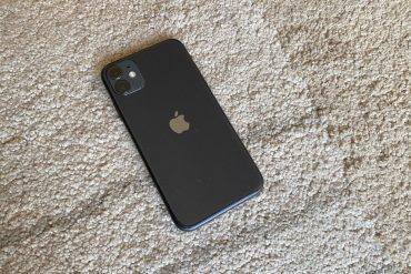 Review iPhone 11 portada