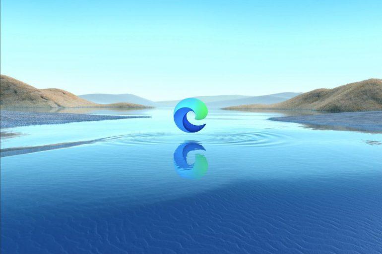 Microsoft Edge Chromium portada 1