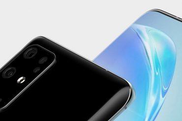 Samsung Galaxy S20 Plus portada