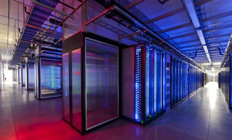 Centros de Datos portada