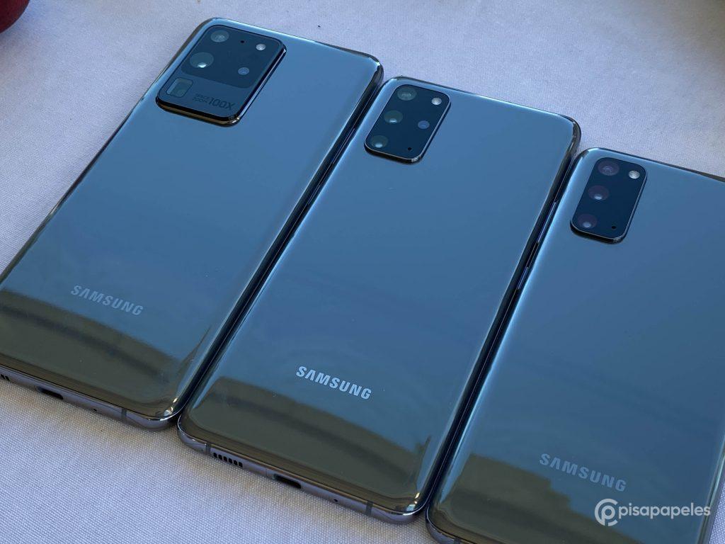 Samsung Galaxy S20 Ultra series (4)