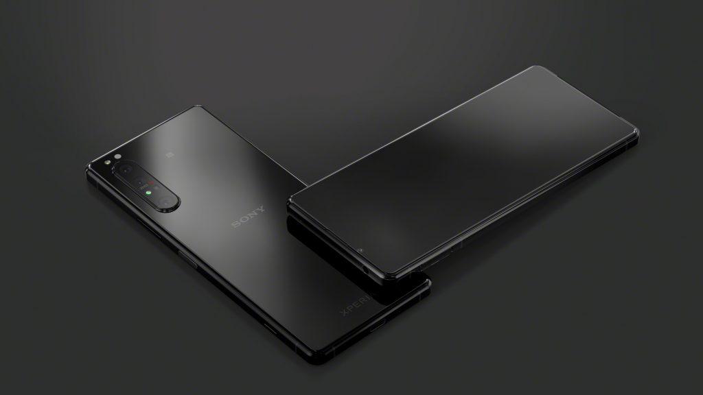 Xperia 1 II de Sony recibe Android 11 de forma estable, Cloud Pocket 365
