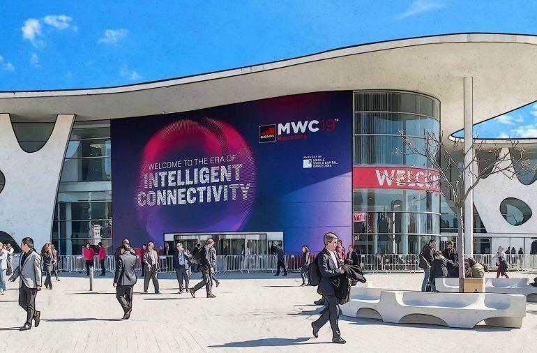 Mobile World Congress 2020 Portada