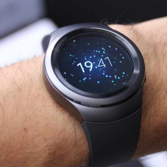 Samsung Gear S2 portada