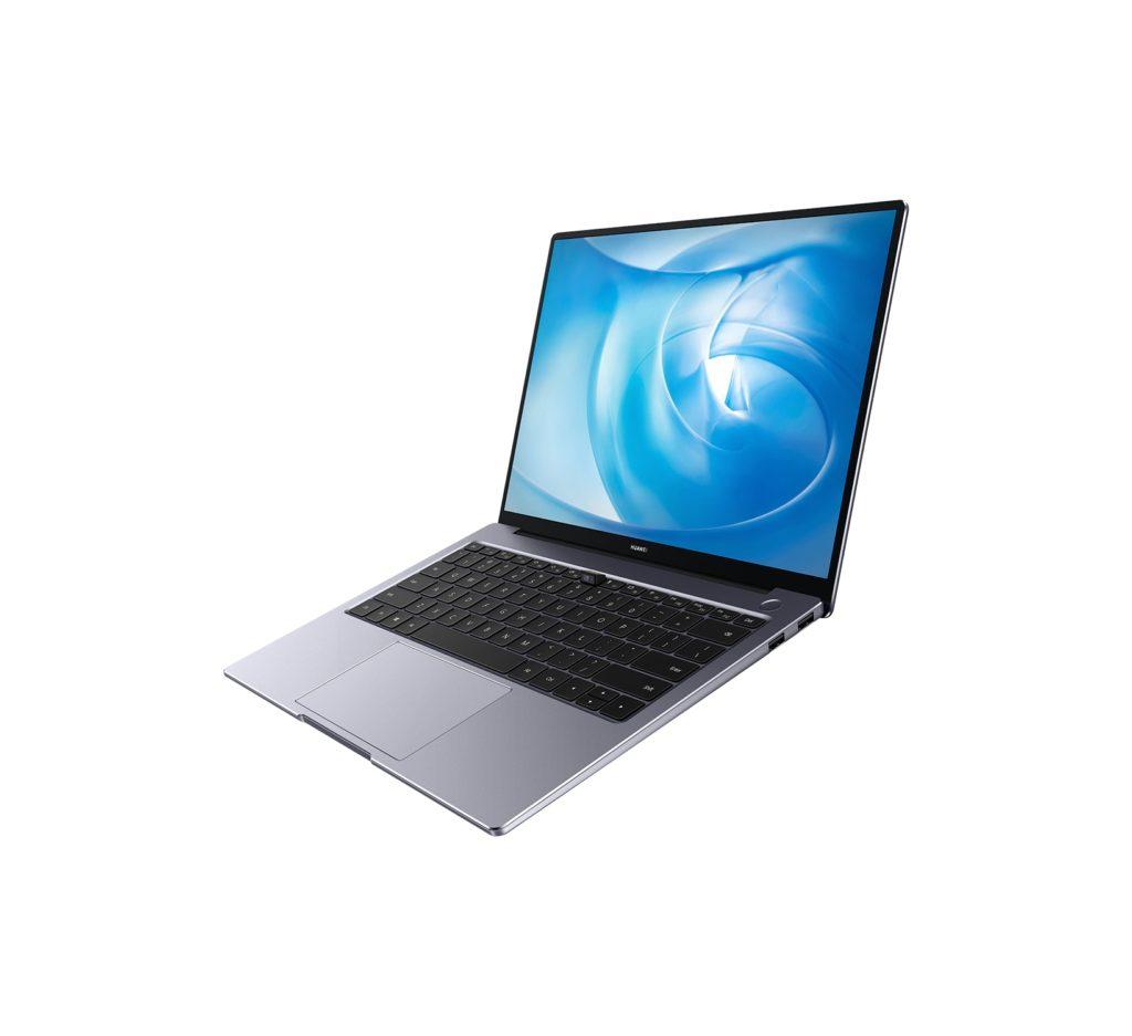MateBook 14 con AMD Ryzen 4000 es el nuevo portátil de Huawei