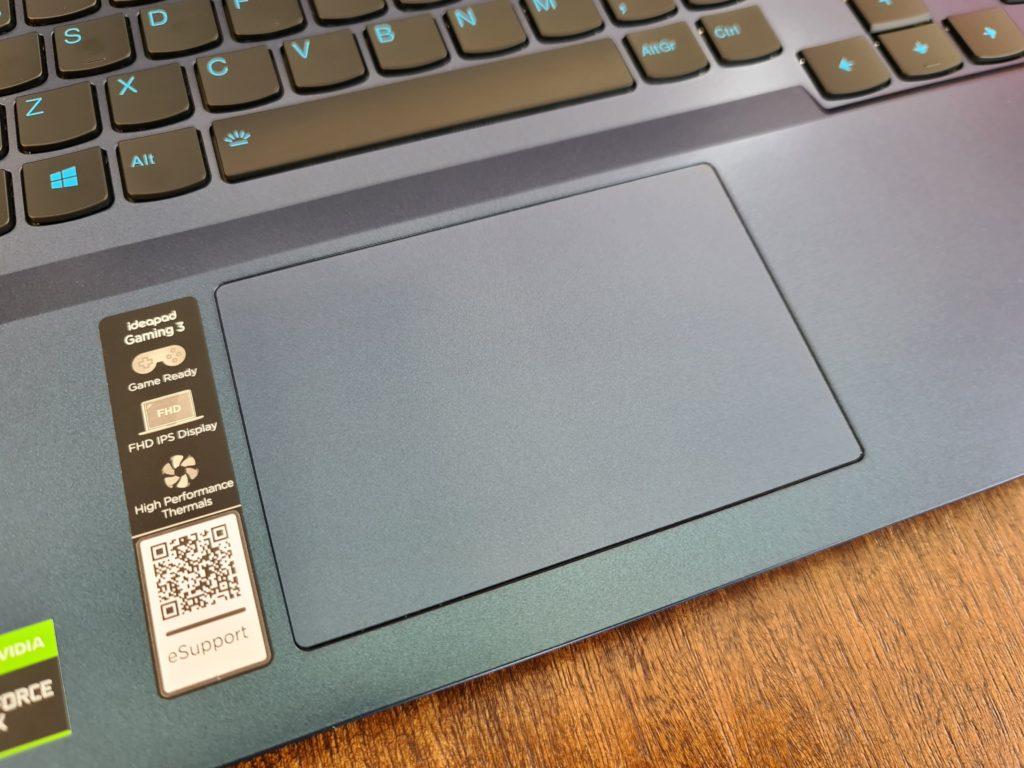 Lenovo IdeaPad Gaming 3i Foto (3)