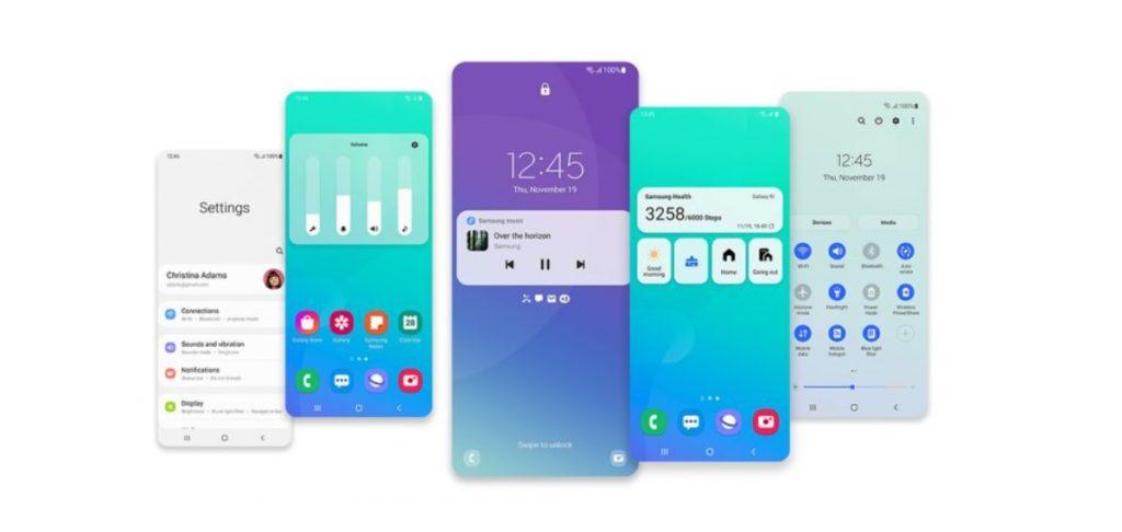 Samsung Chile libera las fechas y modelos que se actualizarán a Android 11 con One UI 3.0, Cloud Pocket 365
